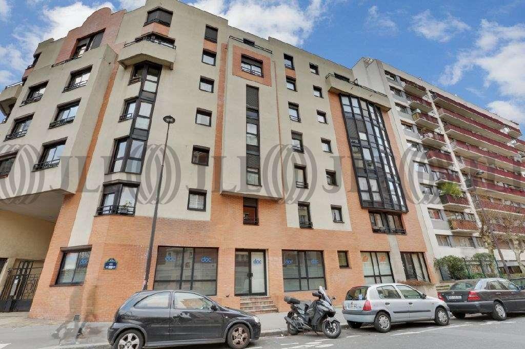 Bureaux Paris, 75020 - 29-31 RUE DE LA PLAINE - 9889649