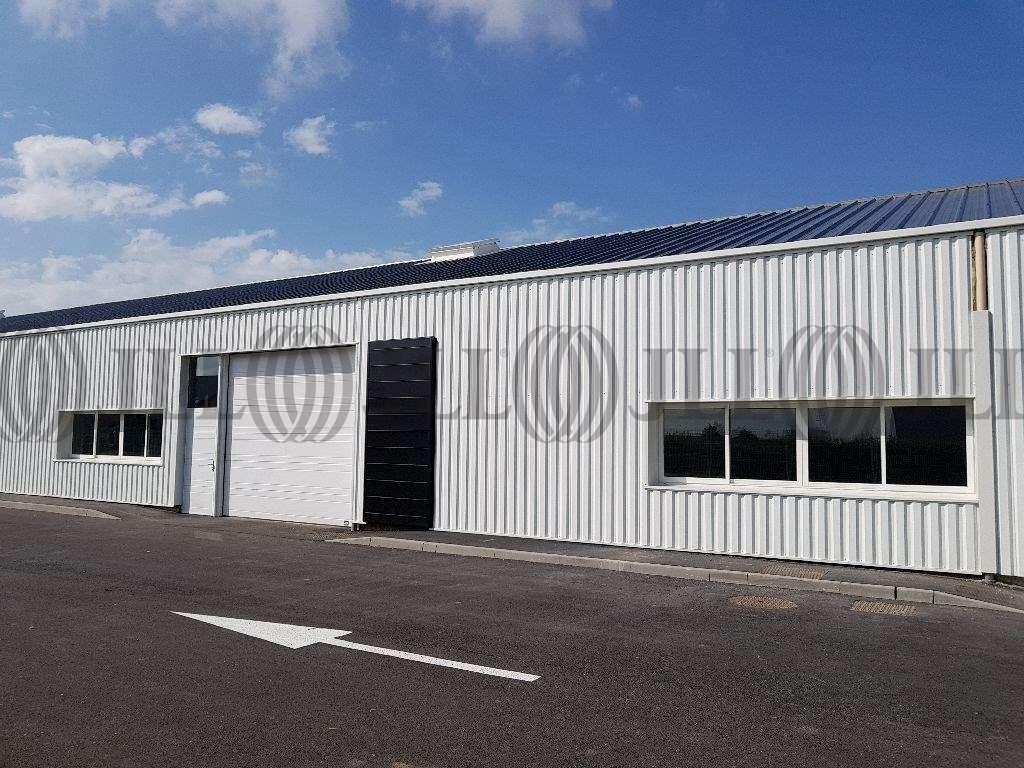 Activités/entrepôt Reyrieux, 01600 - Lyon : location locaux d'activité Ain - 9889665