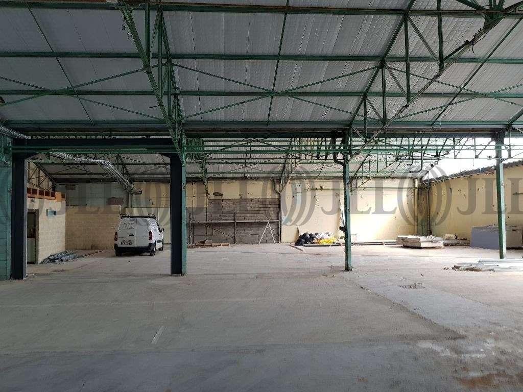 Activités/entrepôt Reyrieux, 01600 - Lyon : location locaux d'activité Ain - 9889666