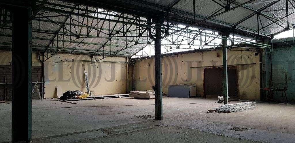 Activités/entrepôt Reyrieux, 01600 - Lyon : location locaux d'activité Ain - 9889667