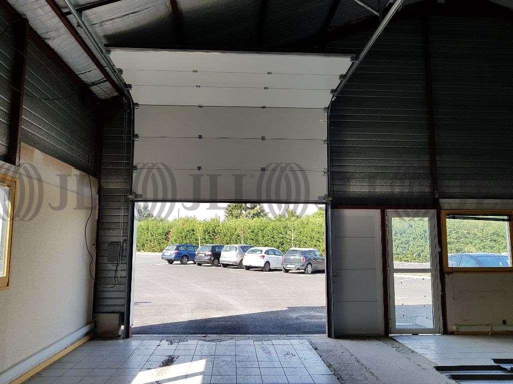 Activités/entrepôt Reyrieux, 01600 - Lyon : location locaux d'activité Ain - 9889668