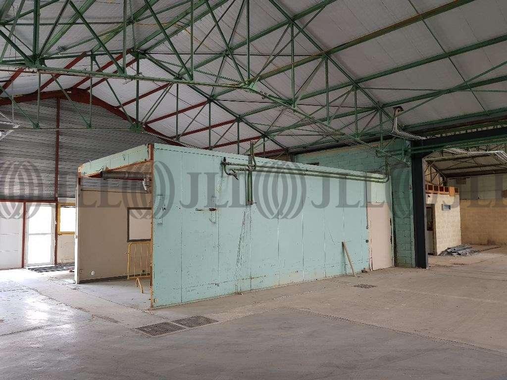 Activités/entrepôt Reyrieux, 01600 - Lyon : location locaux d'activité Ain - 9889669