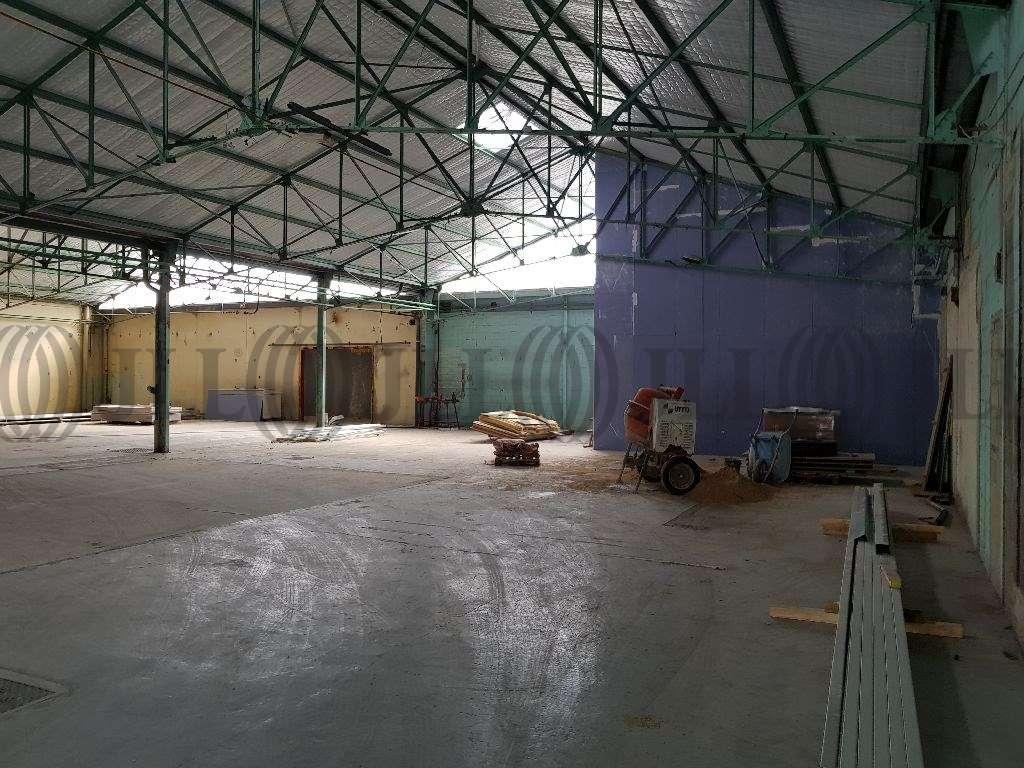 Activités/entrepôt Reyrieux, 01600 - Lyon : location locaux d'activité Ain - 9889670