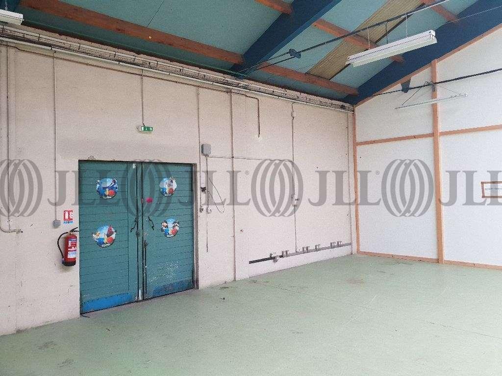 Activités/entrepôt Decines charpieu, 69150 - Location locaux d'activité Lyon Est - 9889764