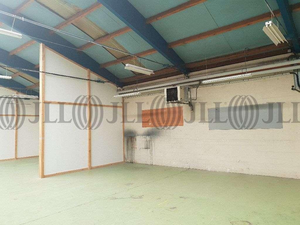 Activités/entrepôt Decines charpieu, 69150 - Location locaux d'activité Lyon Est - 9889765