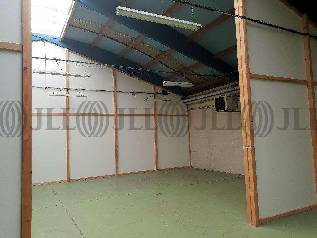 Activités/entrepôt Decines charpieu, 69150 - Location locaux d'activité Lyon Est - 9889766