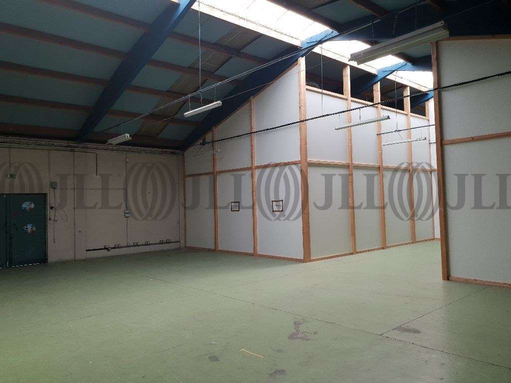 Activités/entrepôt Decines charpieu, 69150 - Location locaux d'activité Lyon Est - 9889767