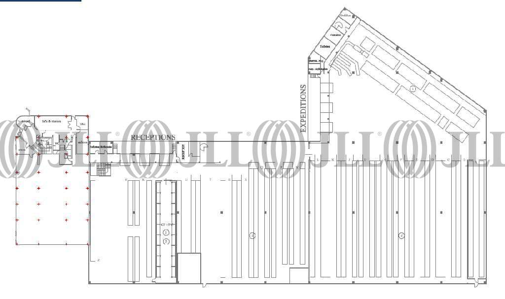 Activités/entrepôt Wissous, 91320 - 10 AVENUE AMPERE - 9889776