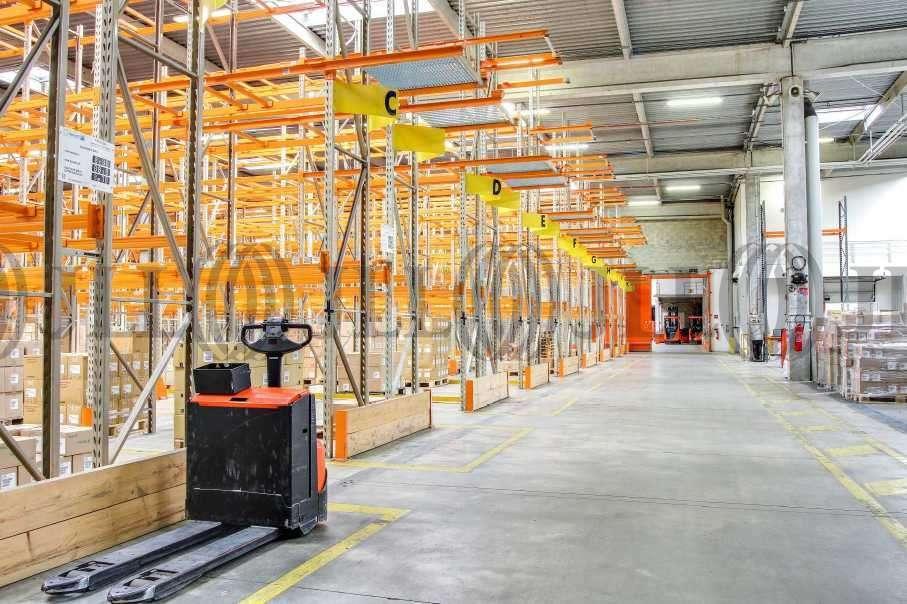 Activités/entrepôt Wissous, 91320 - 10 AVENUE AMPERE - 9889780