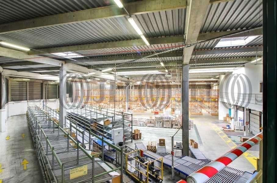 Activités/entrepôt Wissous, 91320 - 10 AVENUE AMPERE - 9889784