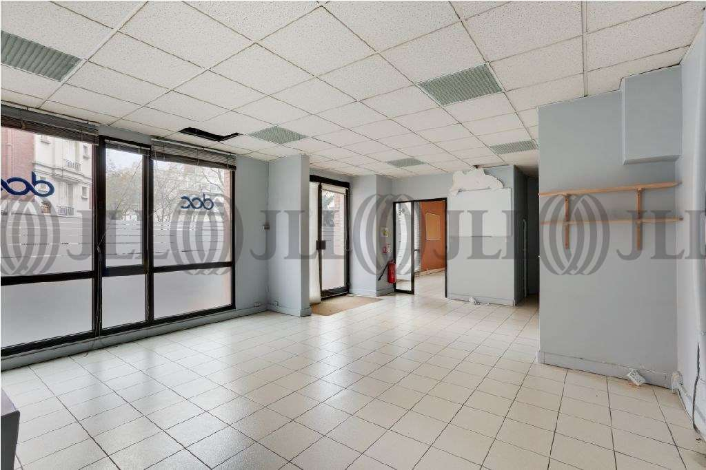 Bureaux Paris, 75020 - 29-31 RUE DE LA PLAINE - 9889971