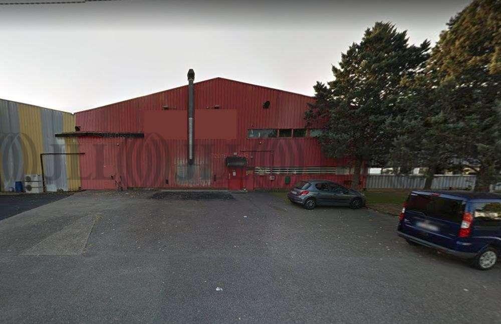 Activités/entrepôt Genas, 69740 - Location entrepot Genas - Lyon Est - 9896962