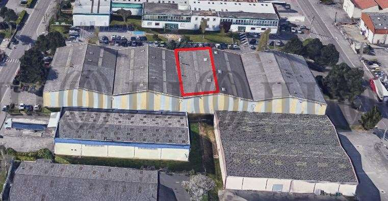 Activités/entrepôt Genas, 69740 - Location entrepot Genas - Lyon Est - 9896963