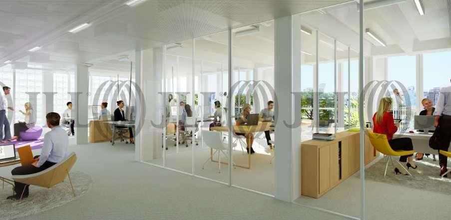 Bureaux Paris, 75013 - ILLUMINE ( EX BO13) - 9903283