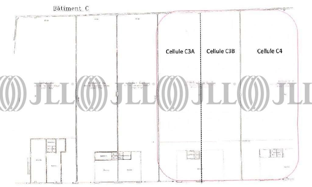 Activités/entrepôt Le bourget, 93350 - PARC LE VAILLANT - 9903281