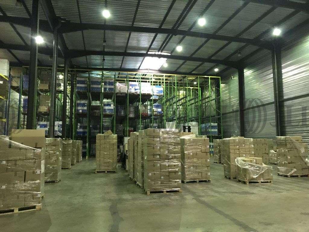 Activités/entrepôt Genas, 69740 - Bâtiment d'activité et de bureaux - Lyon - 9908175