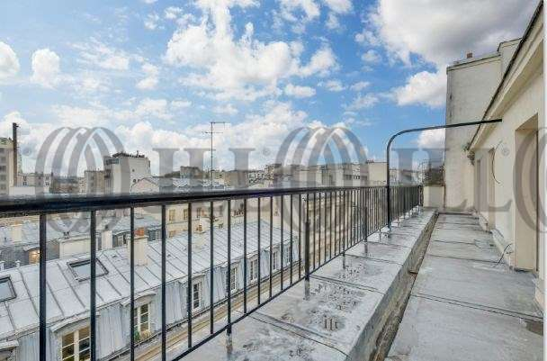 Bureaux Paris, 75010 - 53 RUE D'HAUTEVILLE - 9909790