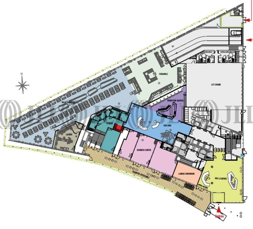 Bureaux Nanterre, 92000 - CITYLIFE - 9911571