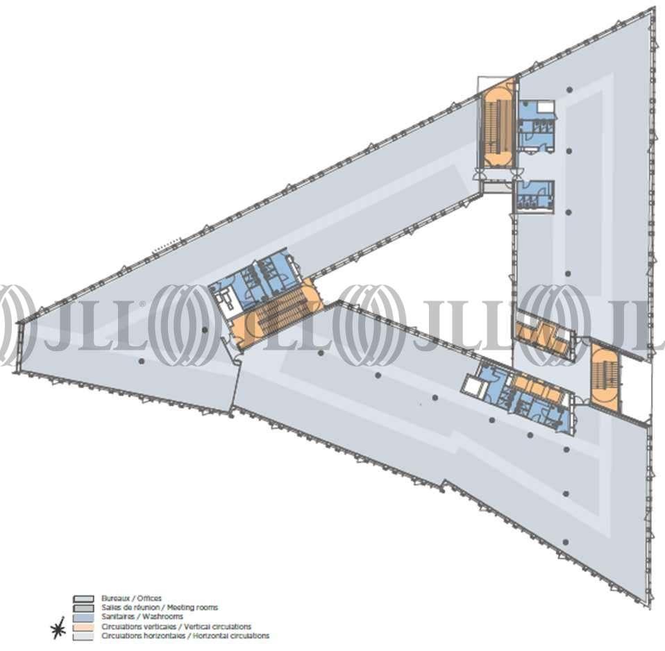 Bureaux Nanterre, 92000 - CITYLIFE - 9911572