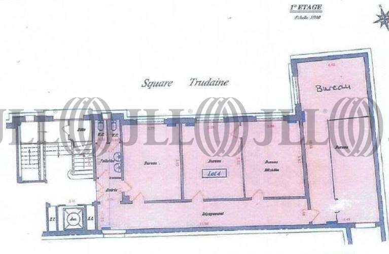 Bureaux Paris, 75009 - 2 SQUARE TRUDAINE - 9911607