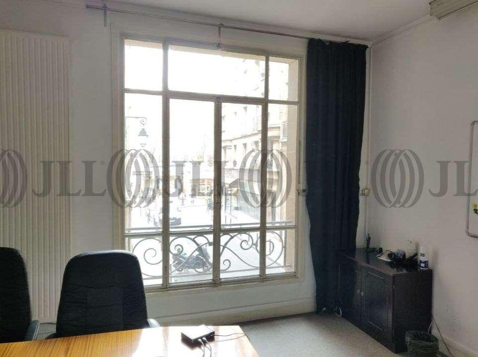 Bureaux Paris, 75009 - 2 SQUARE TRUDAINE - 9911610