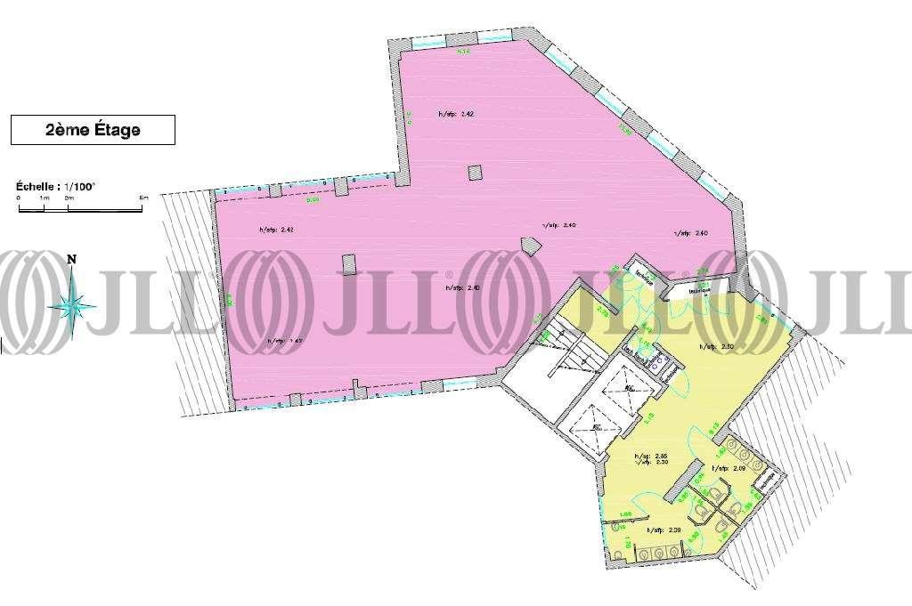 Bureaux Lyon, 69007 - LES BERGES DU RHONE - 9912407