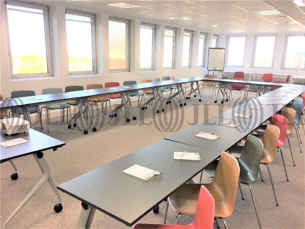 Bureaux Colombes, 92700 - WERESO COLOMBES - 9913986