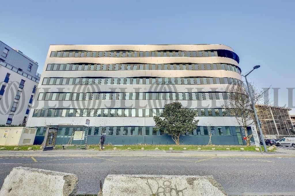 Bureaux Lyon, 69009 - LA VAGUE - 9914006