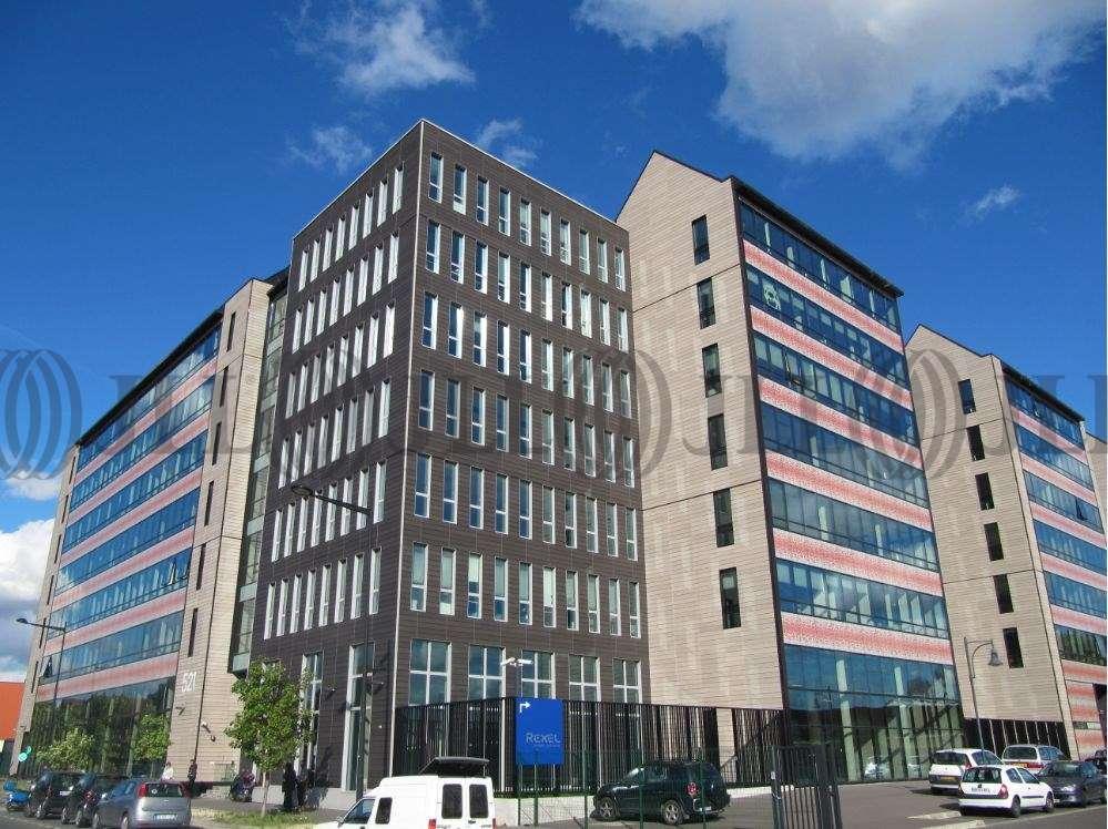 Bureaux Aubervilliers, 93300 - PARC DES PORTES DE PARIS - BAT. 521 - 9914067