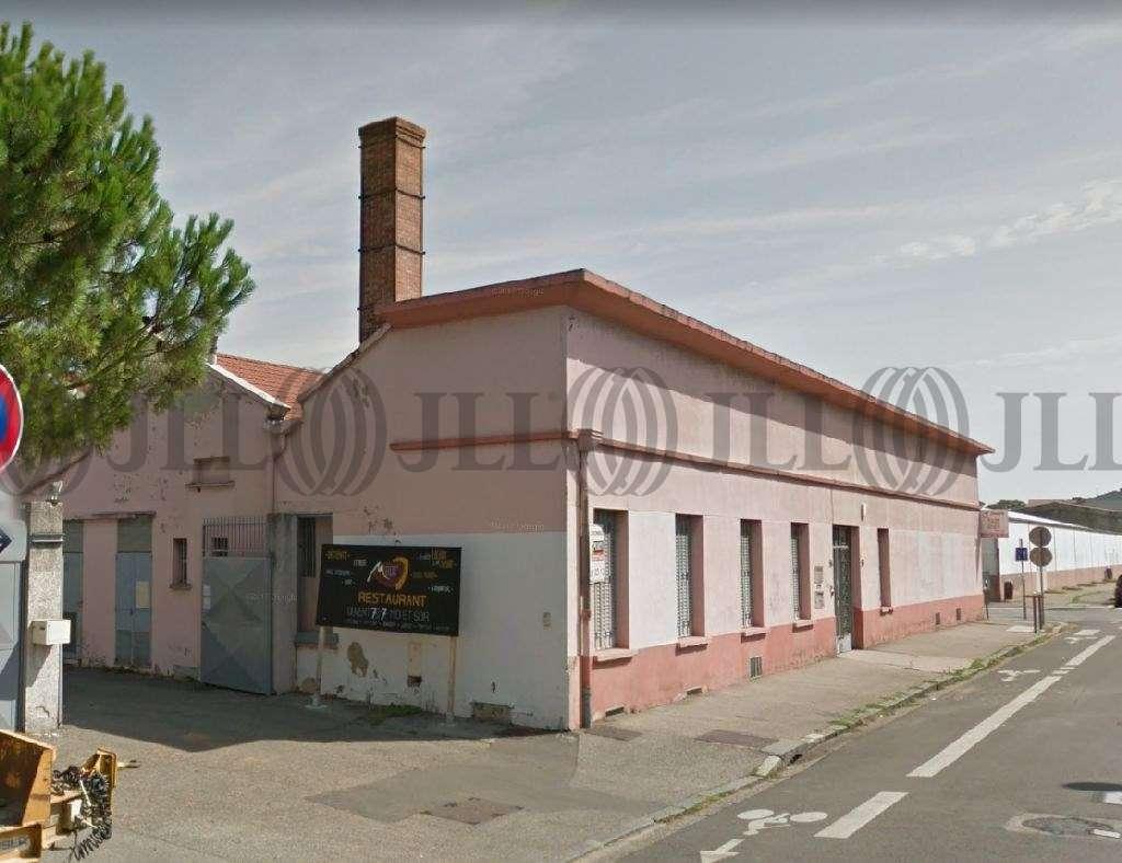Activités/entrepôt Villeurbanne, 69100 - Entrepot à vendre Villeurbanne / Lyon - 9914847