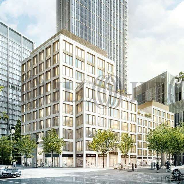 Büros Frankfurt am main, 60329 - Büro - Frankfurt am Main, Bahnhofsviertel - F2465 - 9915103