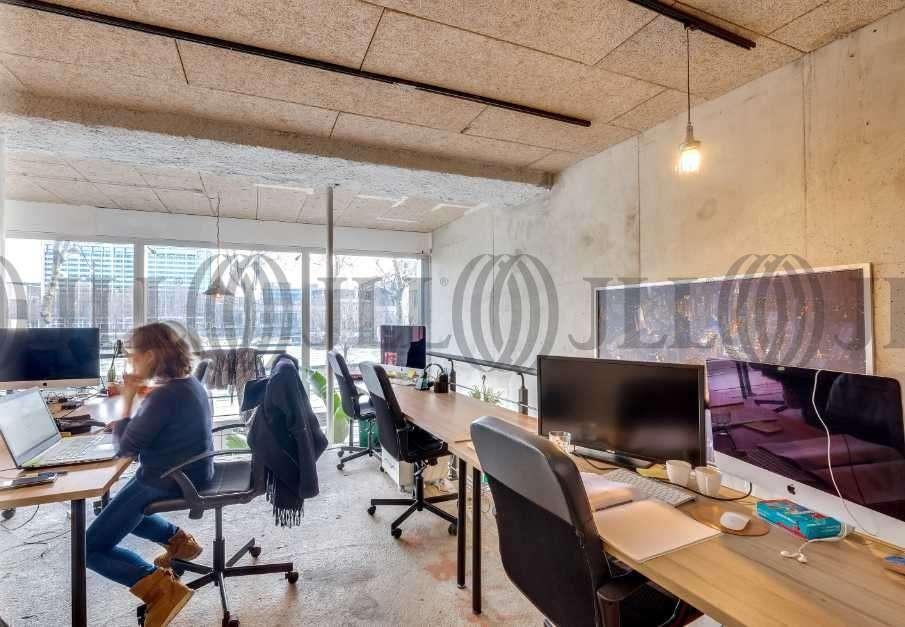 Bureaux Paris, 75013 - 1-5 RUE FULTON - 9916455