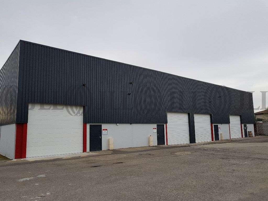Activités/entrepôt Vaulx en velin, 69120 - Location entrepot Lyon - Vaulx en Velin - 9918057