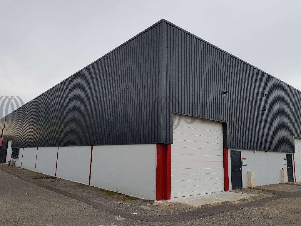 Activités/entrepôt Vaulx en velin, 69120 - Location entrepot Lyon - Vaulx en Velin - 9918058