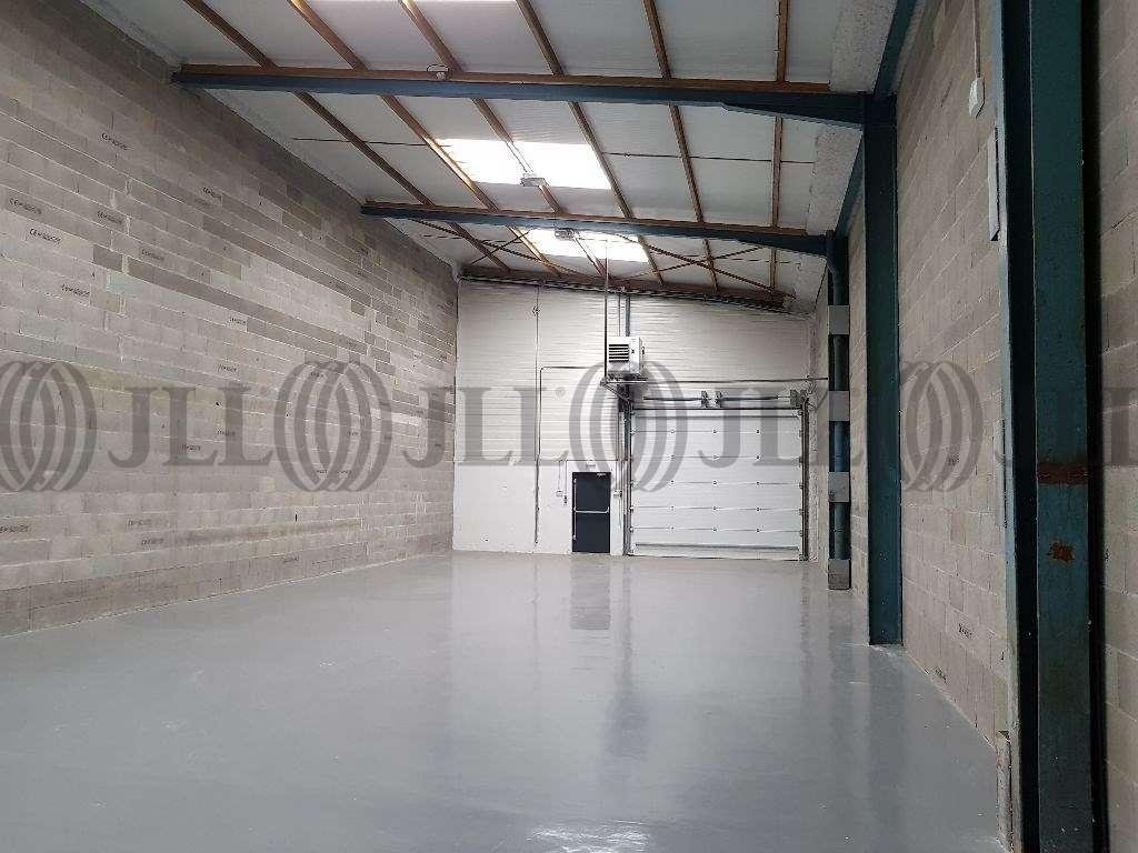Activités/entrepôt Vaulx en velin, 69120 - Location entrepot Lyon - Vaulx en Velin - 9918059
