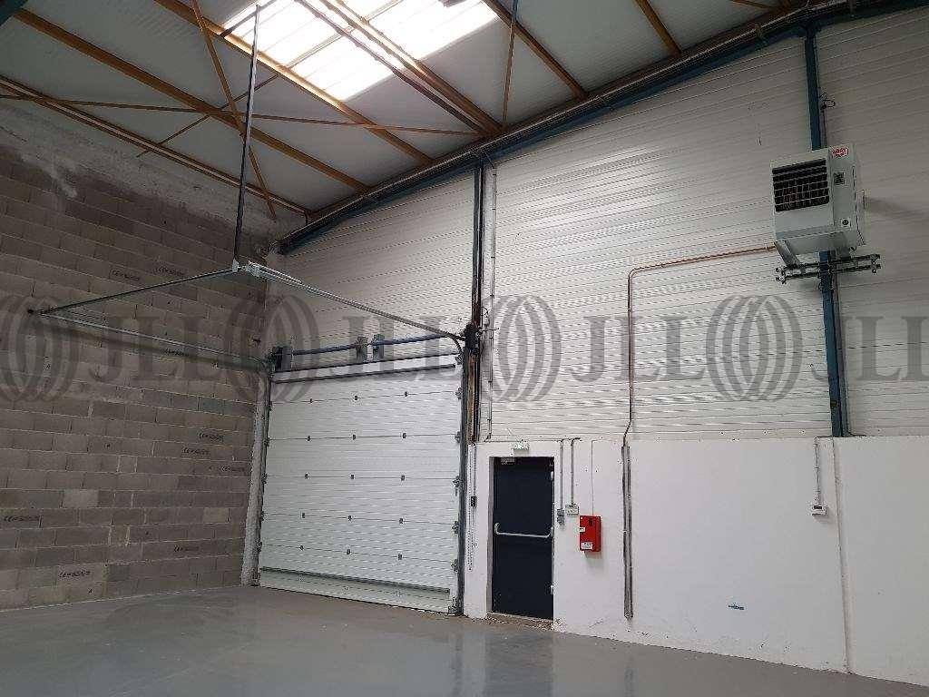 Activités/entrepôt Vaulx en velin, 69120 - Location entrepot Lyon - Vaulx en Velin - 9918060