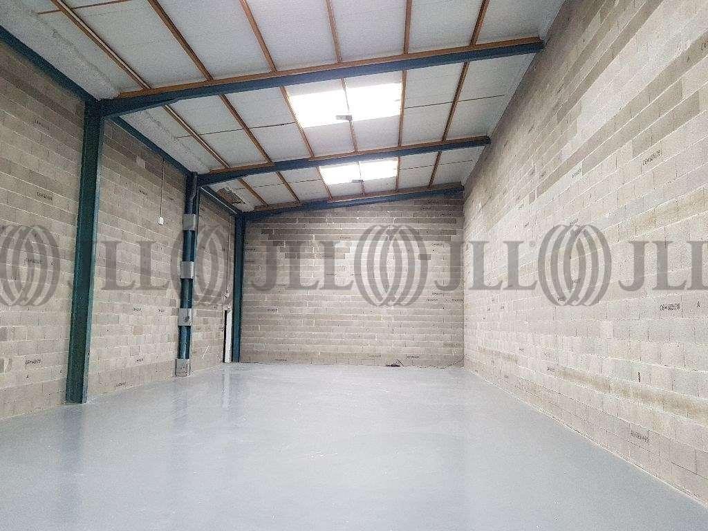 Activités/entrepôt Vaulx en velin, 69120 - Location entrepot Lyon - Vaulx en Velin - 9918062
