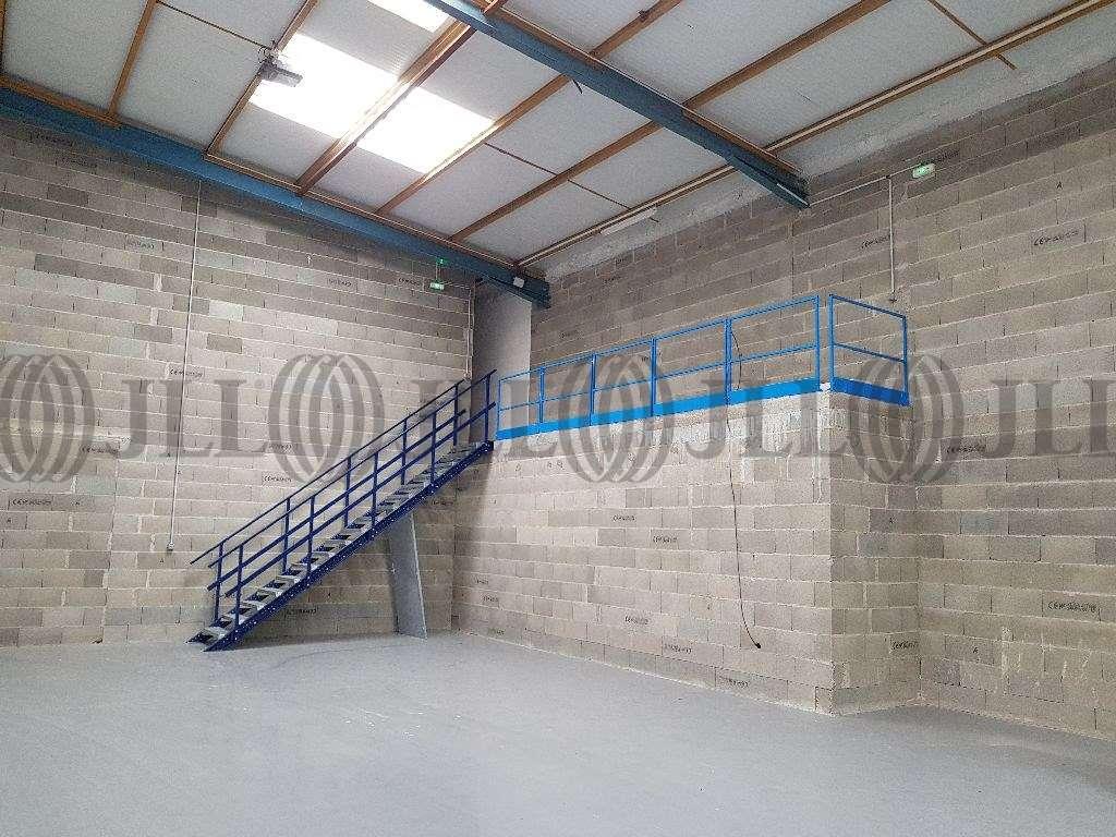 Activités/entrepôt Vaulx en velin, 69120 - Location entrepot Lyon - Vaulx en Velin - 9918064