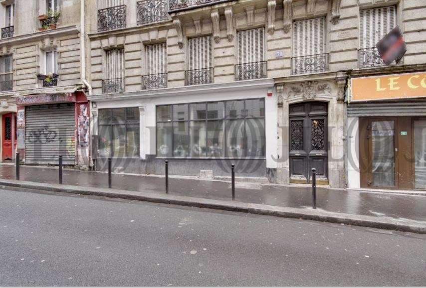 Bureaux Paris, 75018 - 52 RUE MARCADET - 9919808