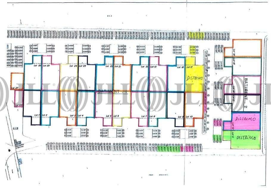 Activités/entrepôt Chilly mazarin, 91380 - LE VILLAGE D'ENTREPRISE - 9919813