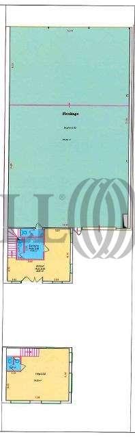 Activités/entrepôt Chilly mazarin, 91380 - LE VILLAGE D'ENTREPRISE - 9919814