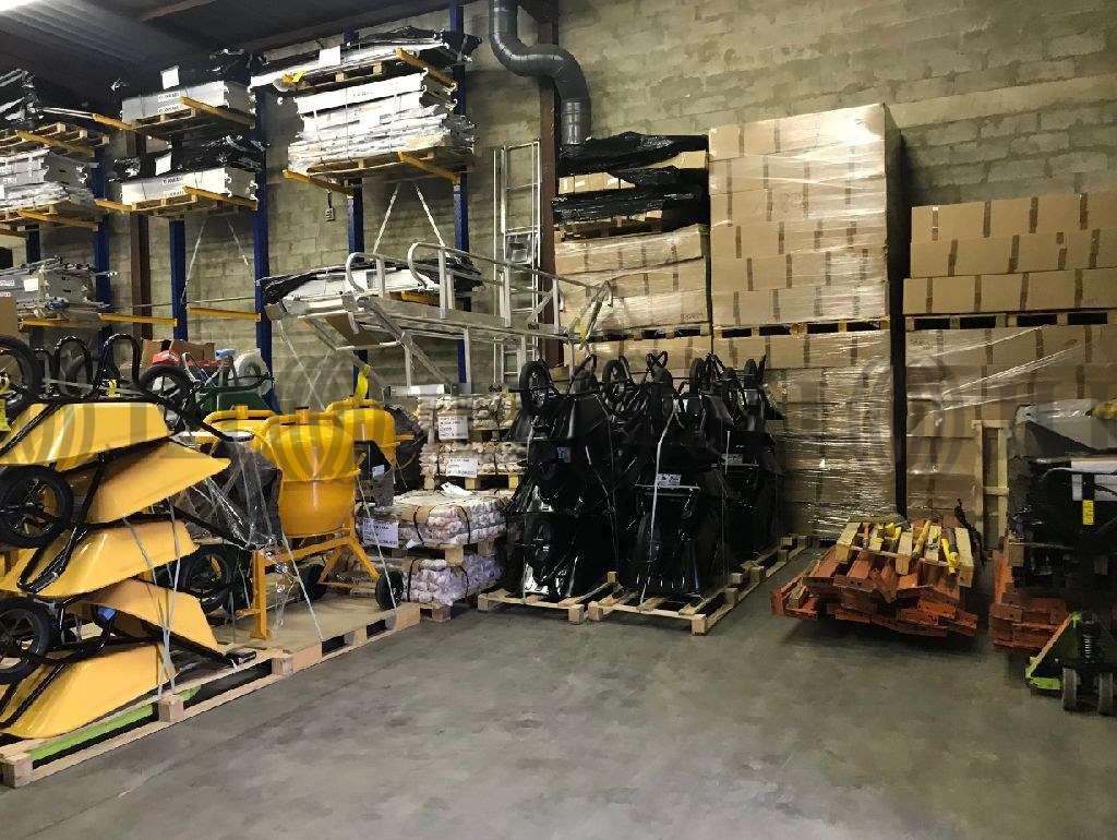 Activités/entrepôt Chilly mazarin, 91380 - LE VILLAGE D'ENTREPRISE - 9919816