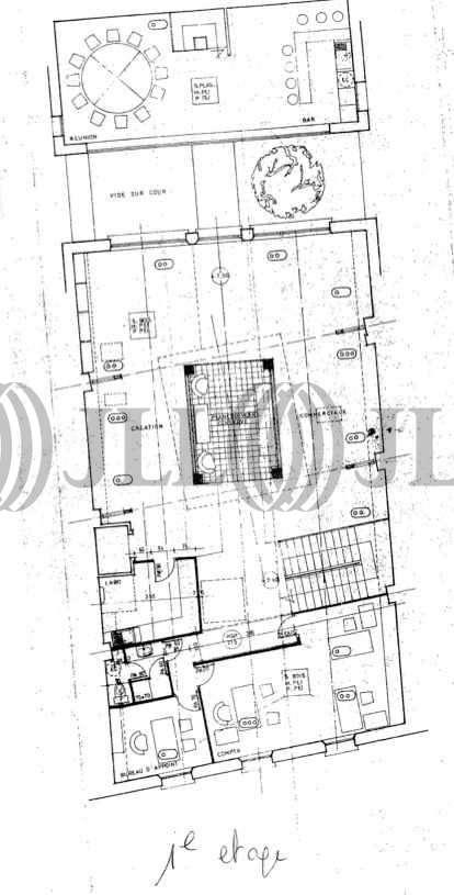 Bureaux Levallois perret, 92300 - 47 RUE LOUISE MICHEL - 9919877