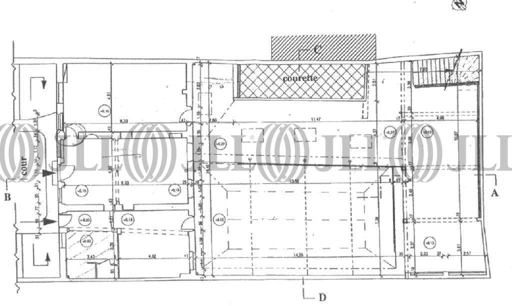 Bureaux Paris, 75004 - 38 RUE DU TEMPLE - 9920238
