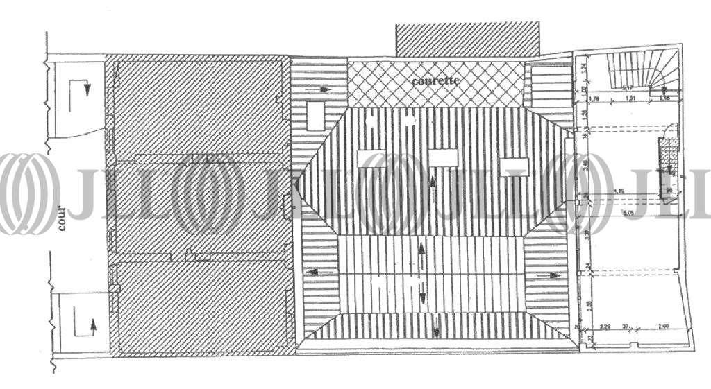 Bureaux Paris, 75004 - 38 RUE DU TEMPLE - 9920239