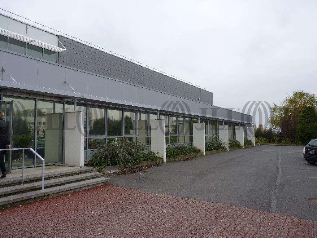 Activités/entrepôt Caluire et cuire, 69300 - Location locaux d'activité Lyon Nord - 9922513