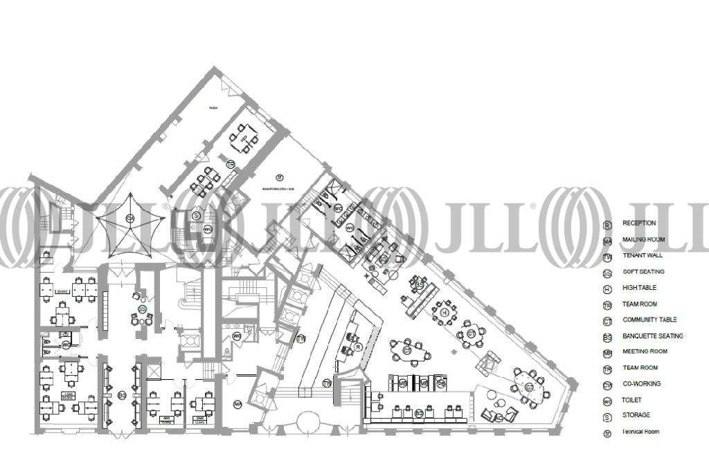 Bureaux Paris, 75008 - SPACES - 9923579
