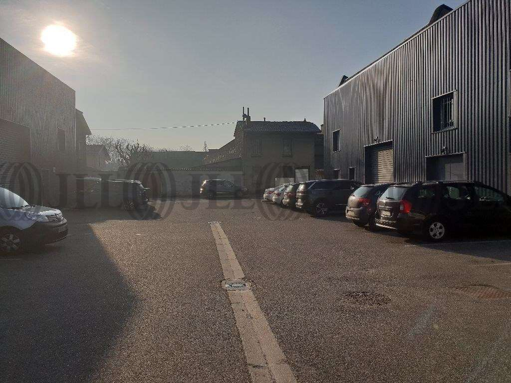 Activités/entrepôt Venissieux, 69200 - Parc d'activité Eugene Maréchal - Lyon - 9923606