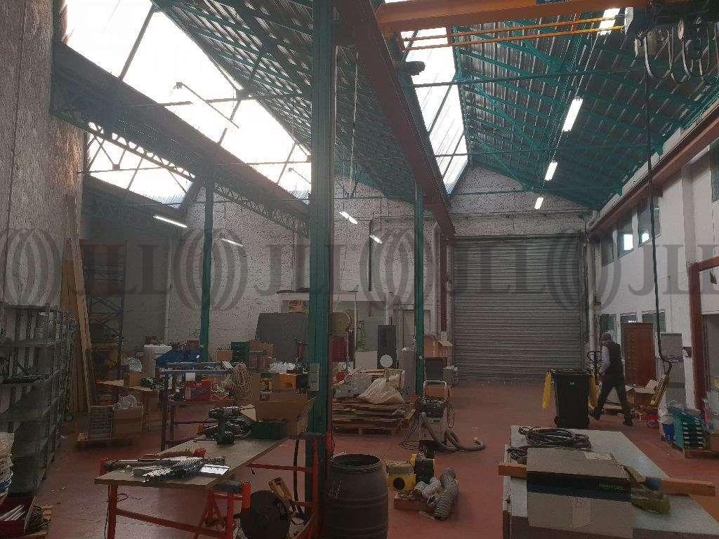Activités/entrepôt Venissieux, 69200 - Parc d'activité Eugene Maréchal - Lyon - 9923607
