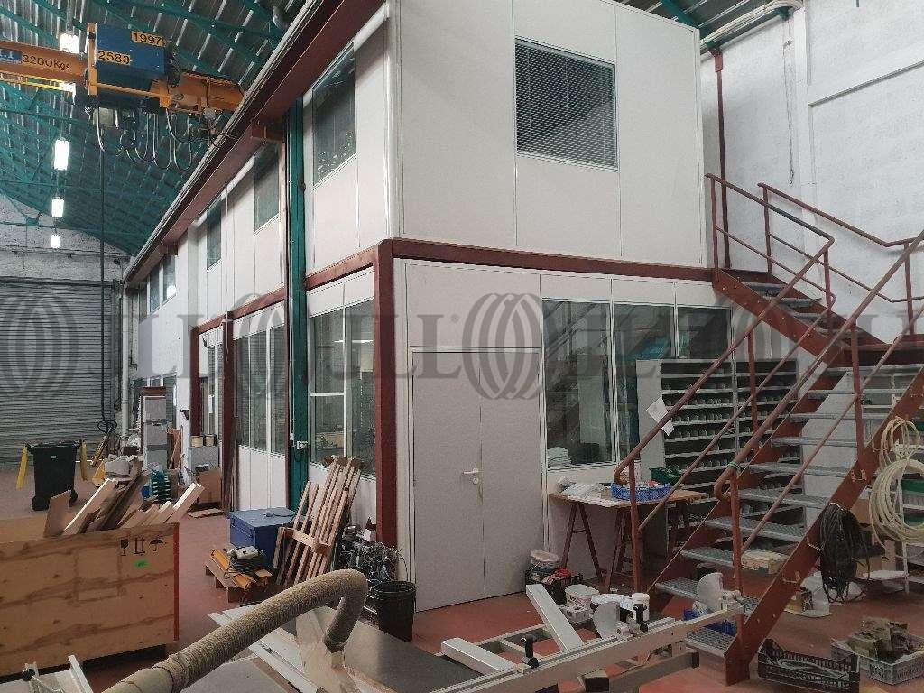 Activités/entrepôt Venissieux, 69200 - Parc d'activité Eugene Maréchal - Lyon - 9923610